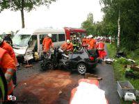 2015-07-29 Verkehrsunfall Ippensen - Sellhorn Quelle A.Schroeder (Pressesprecher Samtgemeinde-Feuerwehr Sittensen (4)