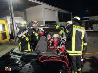 2015-10-27 Uebung Feuerwehr u. DRK Quelle Feuerwehr Sittensen (3)