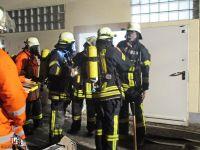Die Atemschuetzer bereiten sich auf ihren Einsatz vor. Quelle A. Schroeder (SG-Pressesprecher) (3)