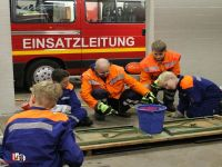 2015-11-09 Ausbildung Jugendfeuerwehr Quelle Feuerwehr Sittensen (1)