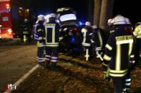 2016-11-28 THU 1 Schwerer Verkehrsunfall L142 Quelle Feuerwehr Sittensen (1)