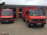 2017-06-26 Neuer Schlauchwagen Quelle Alexander Schröder, Pressesprecher der Samtgemeinde-Feuerwehr Sittensen (1)