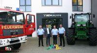 2017-09-02 Uebergabe Firma Tiemann