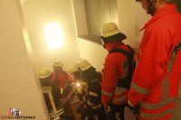 2017-09-20 Atemschutzübung in Sittensen Quelle Feuerwehr Sittensen