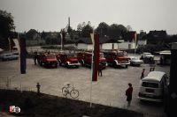 Bau und Einweihung des Sittenser Feuerwehrhauses 1978 (48)