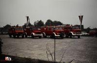 Bau und Einweihung des Sittenser Feuerwehrhauses 1978 (33)