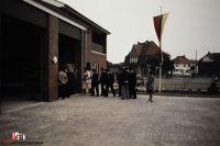 Bau und Einweihung des Sittenser Feuerwehrhauses 1978 (40)