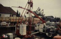 Bau und Einweihung des Sittenser Feuerwehrhauses 1978 (42)