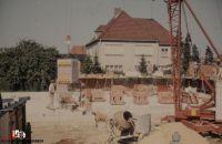 Bau und Einweihung des Sittenser Feuerwehrhauses 1978 (41)