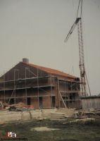 Bau und Einweihung des Sittenser Feuerwehrhauses 1978 (25)