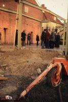 Bau und Einweihung des Sittenser Feuerwehrhauses 1978 (26)
