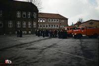 Vor dem damaligen Feuerwehrhaus in der Königshofallee beim Ludwig-Otto-Ehlers HAus (3)