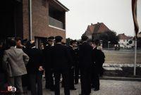 Bau und Einweihung des Sittenser Feuerwehrhauses 1978 (46)