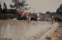 Bau und Einweihung des Sittenser Feuerwehrhauses 1978 (30)