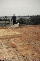 Bau und Einweihung des Sittenser Feuerwehrhauses 1978 (28)