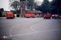 2018-07-06 Toilettenumbau40 Jahre Feuerwehrhaus Sittensen (4)