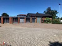 2018-07-06 Toilettenumbau40 Jahre Feuerwehrhaus Sittensen (3)