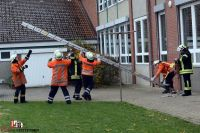 2018-11-10 F3 Brennt Schule (Alarmübung) (2)