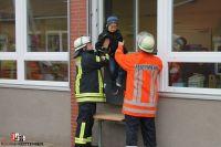 2018-11-10 F3 Brennt Schule (Alarmübung) (10)