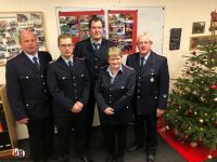 2018-12-14 Spekulatiusabend Feuerwehr Sittensen