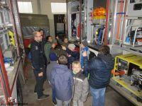 2019-02-06 Grundschüler besuchen Feuerwehr (2)